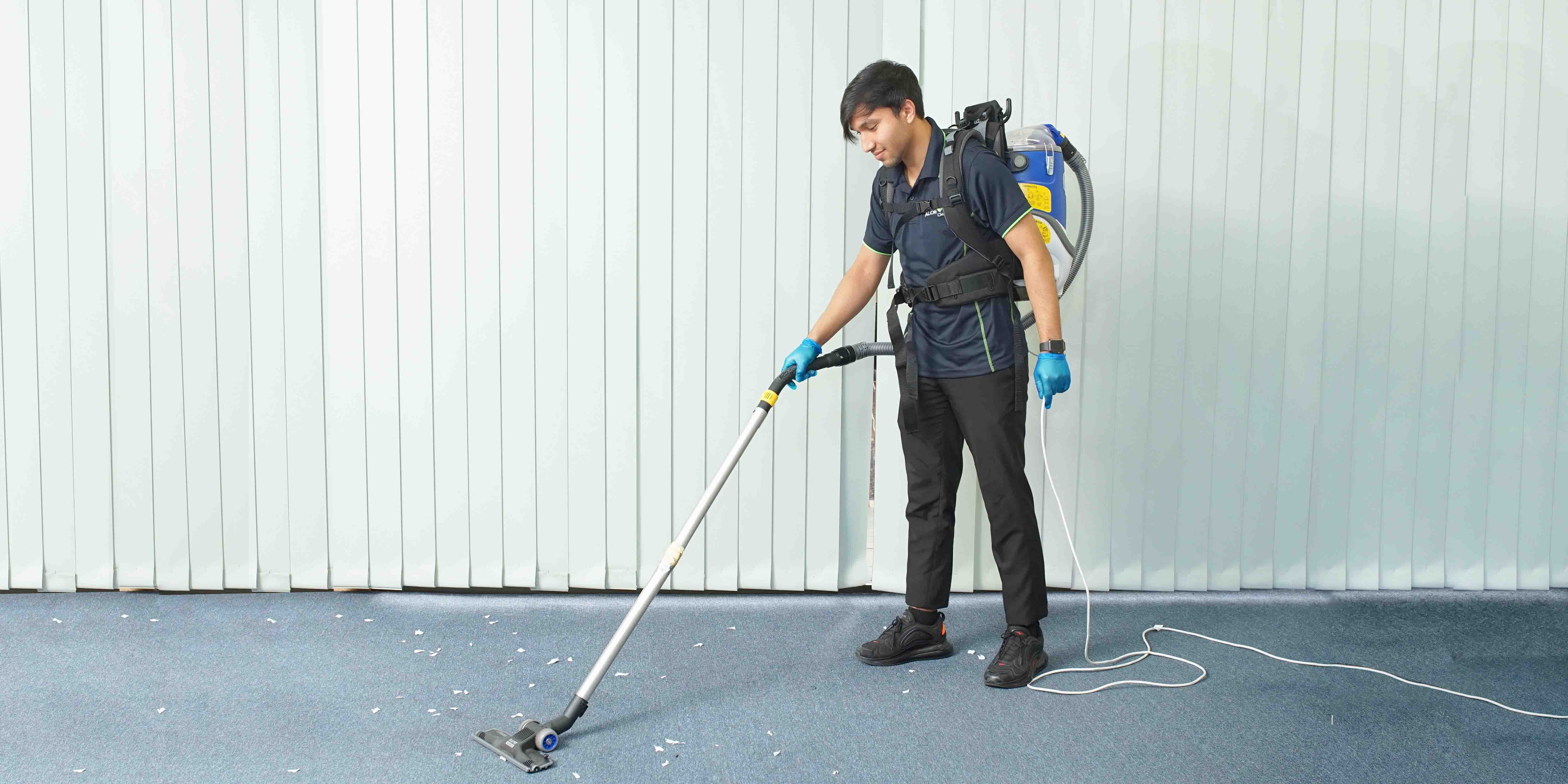 Office/Commercial Cleaning Services
