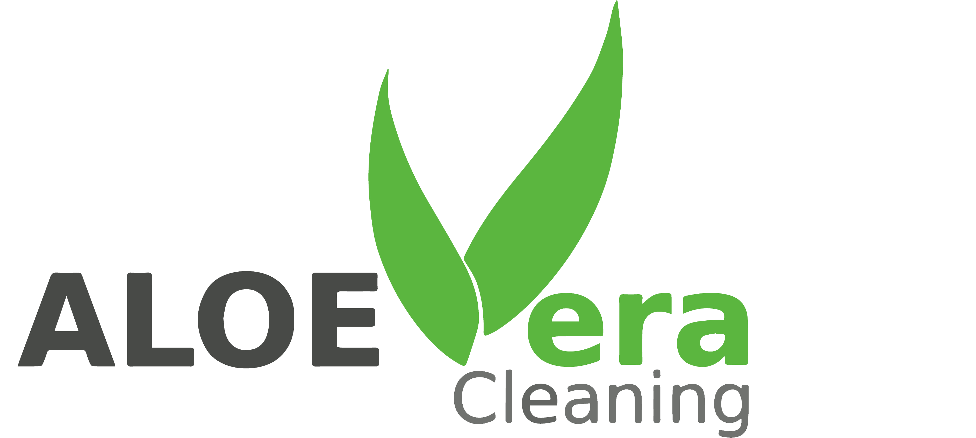 Aloevera Cleaning
